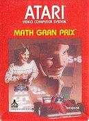 Math Gran Prix