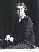 Alice Catherine Evans