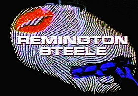 Remington Steele (1982-87)