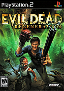 Evil Dead Regeneration
