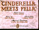 Cinderella Meets Fella