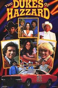The Dukes of Hazzard (1979-1985)