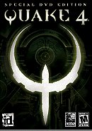 Quake 4: Special DVD Edition
