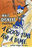 A Good Time for a Dime (1941)