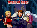 OpenBOR Beats of Rage