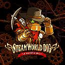 SteamWorld Dig PS Vita