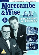 Morecambe And Wise - Two Of A Kind - Series 1 - Complete