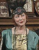 Madge Cartwright