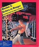 Mission 2: Return to Danger