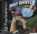 Hot Shots Golf 2  (Everybody's Golf 2)