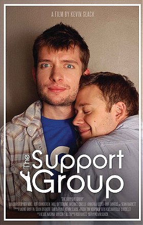 The Support Group