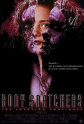 Body Snatchers