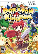 Dokapon Kingdom