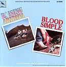 Raising Arizona/Blood Simple (Original Motion Picture Soundtracks)