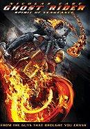 Ghost Rider: Spirit of Vengeance (+ UltraViolet Digital Copy)