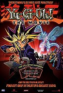 Yu-Gi-Oh!: The Movie - Pyramid of Light (2004)