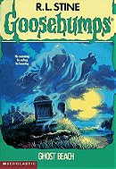 Goosebumps: Ghost Beach (No. 22)