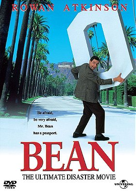 Bean: The Ultimate Disaster Movie