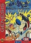 Ren and Stimpy: Stimpy's Invention