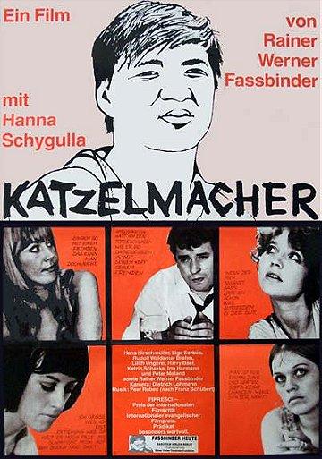 Katzelmacher (1969)