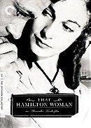 That Hamilton Woman - Criterion Collection