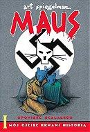 Maus: Mój ojciec krwawi historią (Maus. A survivor's tale. Book 1. My father bleeds history)