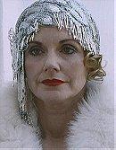 Lady Agatha Shawcross