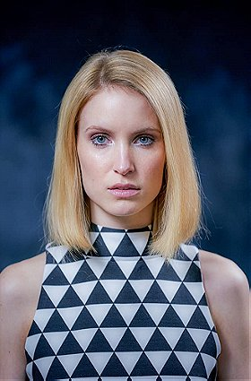 Charlotte Legault