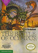 The Battle of Olympus