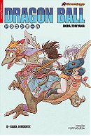 Dragon Ball, Vol. 9