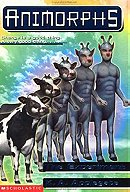 Animorphs #28: The Experiment
