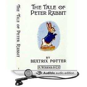 The Tale of Peter Rabbit [Unabridged]