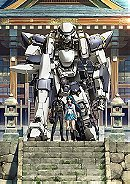 Full Metal Panic! Invisible Victory                                  (2018- )