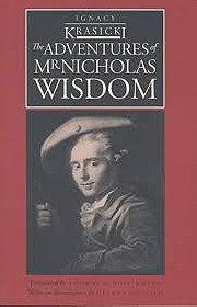 The Adventures of Mr. Nicholas Wisdom (European Classics)