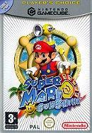 Super Mario Sunshine (Player's Choice) (Pal)