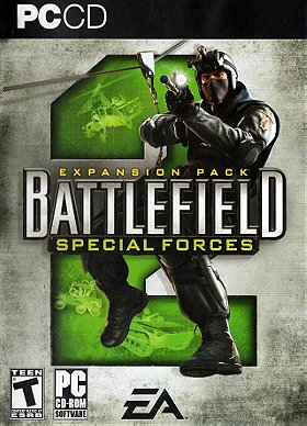 Battlefield 2: Special Forces (Expansion)