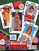 Cover Girls Strip Poker
