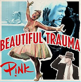 Beautiful Trauma (single)