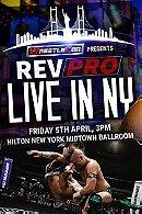 RPW Live in NY
