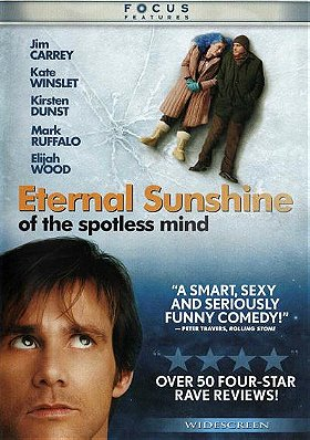 Eternal Sunshine of the Spotless Mind (Widescreen Edition)