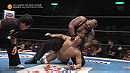 Kota Ibushi vs. Bad Luck Fale (NJPW, G1 Climax 25 Day 13)