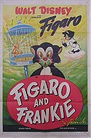 Figaro and Frankie