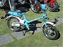 Moped (1981 Honda Express)