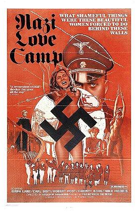 Nazi Love Camp 27