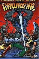 Hawkgirl, Vol. 3: Hath Set