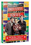 Only Fools And Horses - All The Best - Vol. 1 [1981]