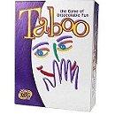Taboo (Hasbro 2000 Edition)