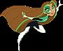 Jessica Cruz (DC Super Hero Girls)