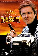 Return of the Saint (1979)