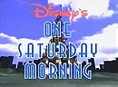 One Saturday Morning                                  (1997- )